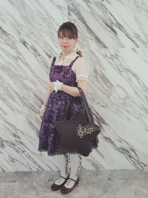 TiaraHime's 「Classic Lolita」themed photo (2018/09/23)