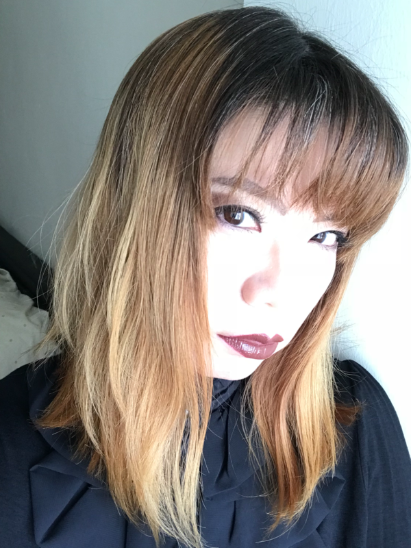 是TiaraHime以「Gothic」为主题投稿的照片(2018/09/23)