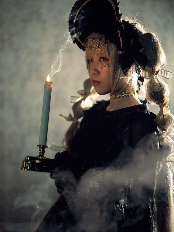 レニピピ's 「Lolita」themed photo (2018/09/27)