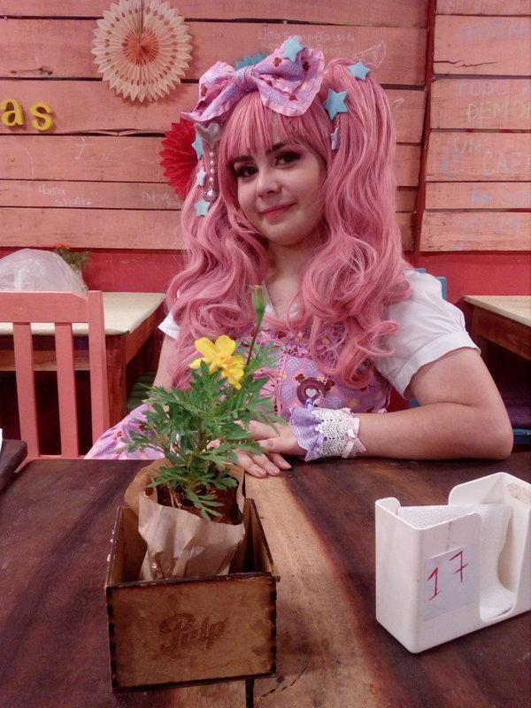是MerMajito以「Sweet」为主题投稿的照片(2018/09/28)