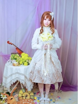 ユリサ★彡's 「Lolita」themed photo (2017/04/11)