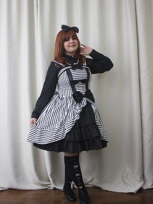 是MerMajito以「Lolita」为主题投稿的照片(2018/09/28)