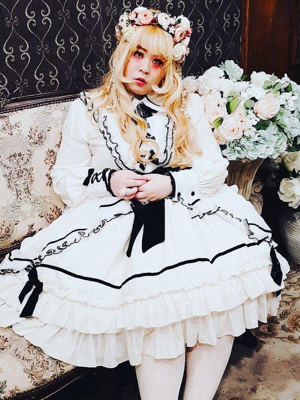 t_angpang's 「Lolita」themed photo (2018/09/28)