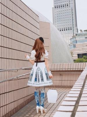 Alice's 「Moi-Meme-Moitie」themed photo (2018/09/29)