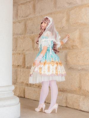 薇薇の「Lolita」をテーマにしたコーディネート(2018/09/30)