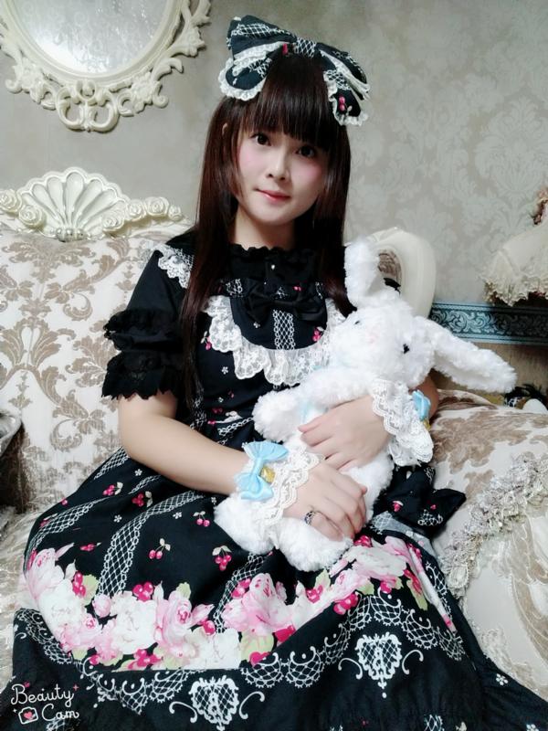 Sayukiの「Lolita fashion」をテーマにしたコーディネート(2018/09/30)