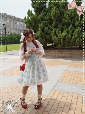 是晴奈Haruna以「Lolita」为主题投稿的照片(2018/09/30)