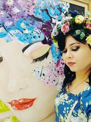 是Prity San以「Handmade」为主题投稿的照片(2018/10/02)