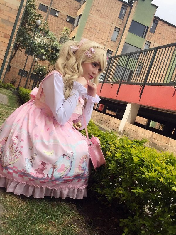 KeruAyakashi's 「Lolita」themed photo (2018/10/04)