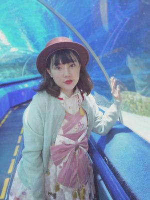 司马小忽悠's 「Lolita」themed photo (2018/10/06)