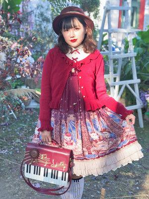 司马小忽悠's 「Lolita」themed photo (2018/10/07)