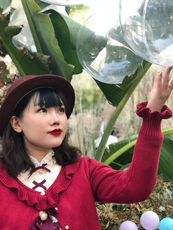 司马小忽悠の「Lolita」をテーマにしたコーディネート(2018/10/07)