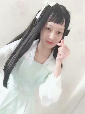 赤月喵的小呆毛の「Lolita」をテーマにしたコーディネート(2018/10/08)