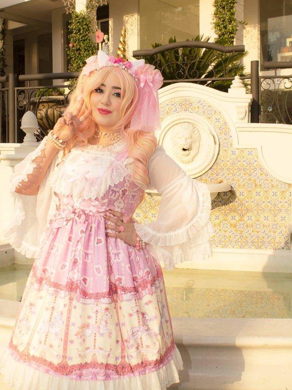 是Gwendy Guppy以「Lolita」为主题投稿的照片(2018/10/08)