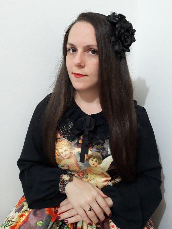 Sarianaの「Lolita fashion」をテーマにしたコーディネート(2018/10/10)