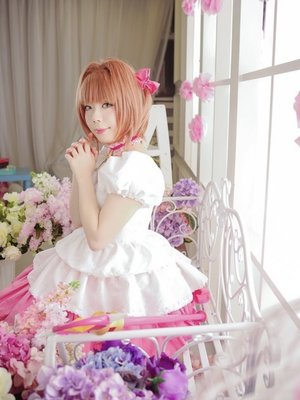 ユリサ★彡's 「Lolita」themed photo (2017/04/17)