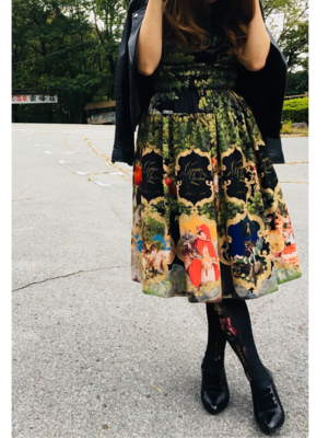 Rill's photo (2018/10/12)