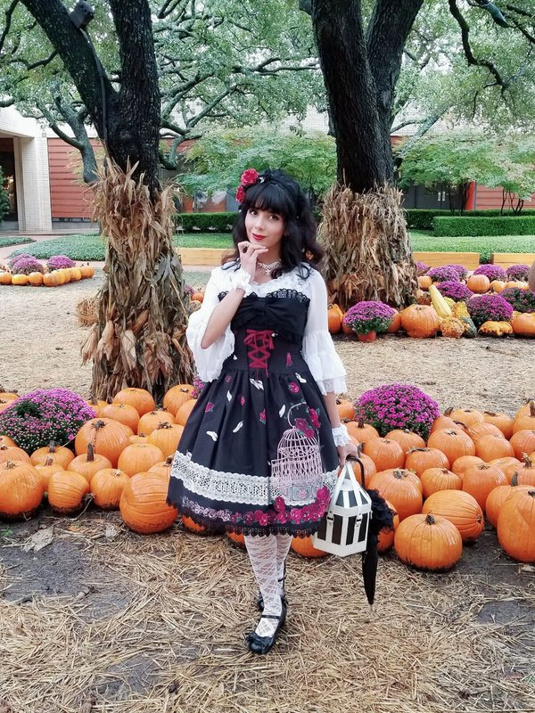 Eugenia Salinas's 「ALICE and the PIRATES」themed photo (2018/10/14)