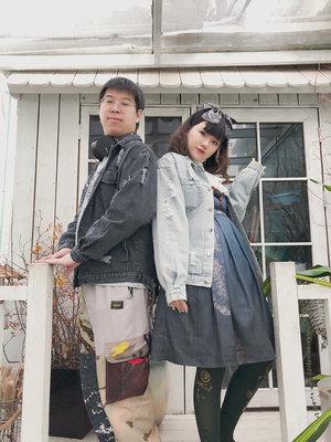 司马小忽悠's 「Lolita」themed photo (2018/10/14)