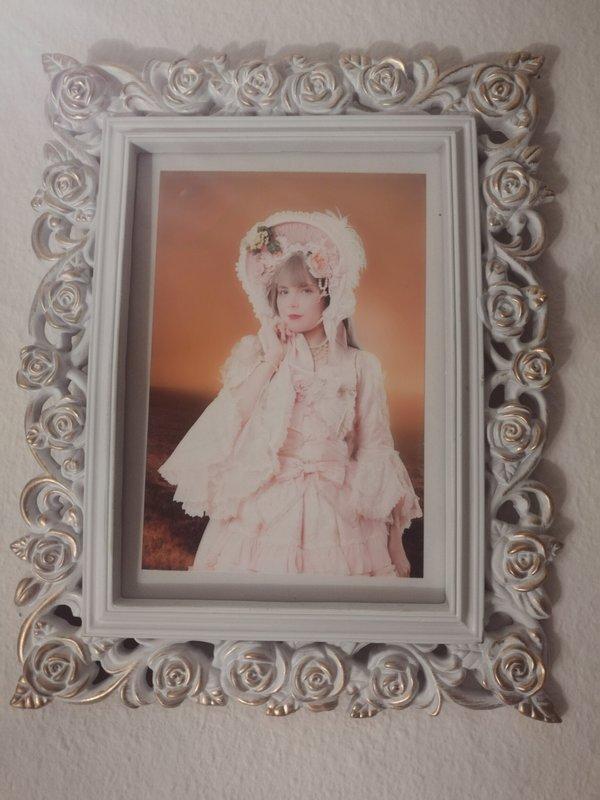 Denise Piton-Ji's 「Lolita」themed photo (2018/10/15)