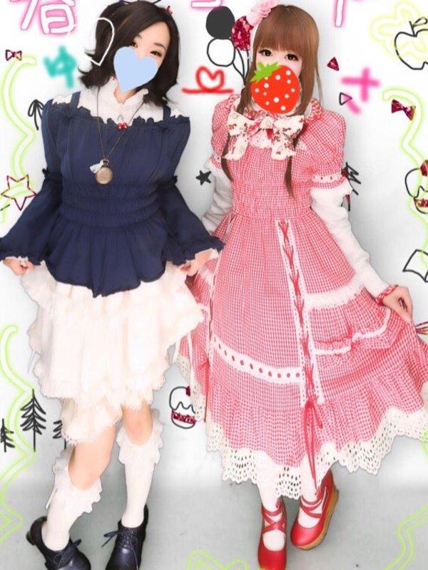 さぶれーぬ's 「赤」themed photo (2017/04/20)