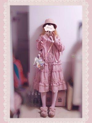 漆目寒の「Lolita」をテーマにしたコーディネート(2018/10/21)