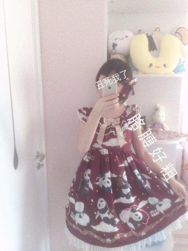 是芝士奶酪以「Lolita」为主题投稿的照片(2018/10/21)