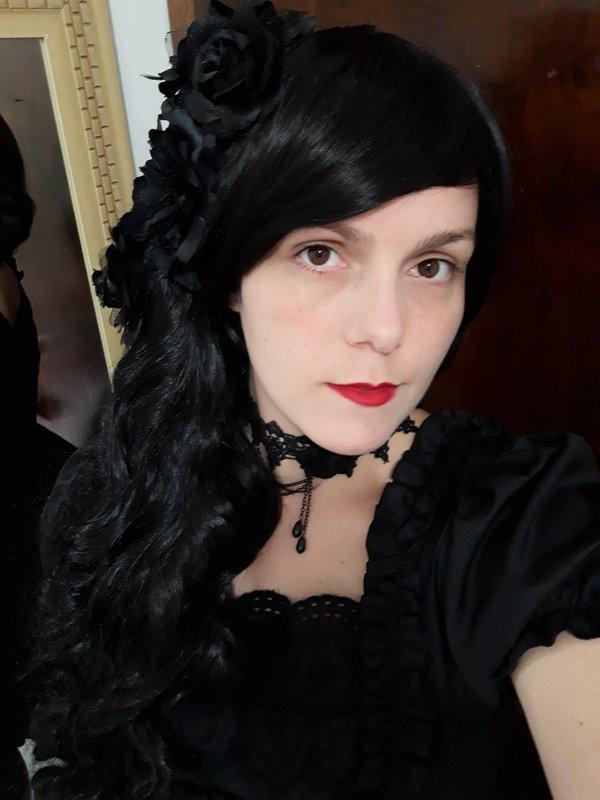 Sarianaの「Lolita fashion」をテーマにしたコーディネート(2018/10/23)
