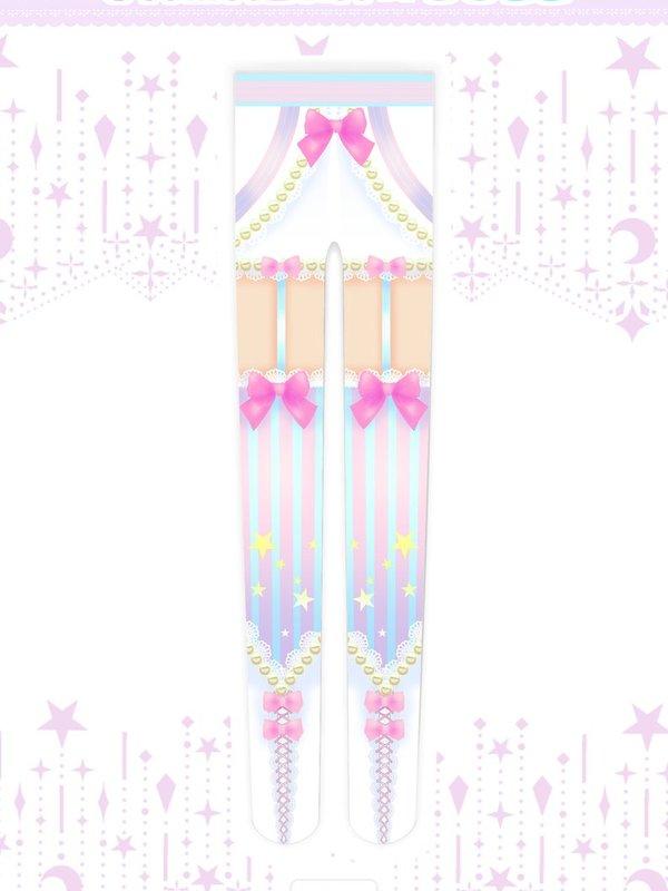 JAMAIKA★DOLL's 「Lolita」themed photo (2018/10/25)