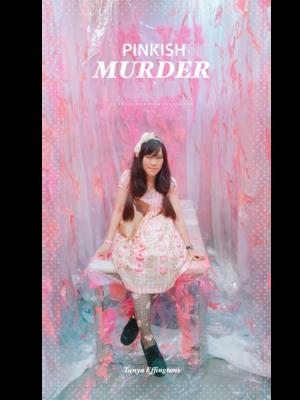 Tanya Eの「Lolita」をテーマにしたコーディネート(2018/10/26)