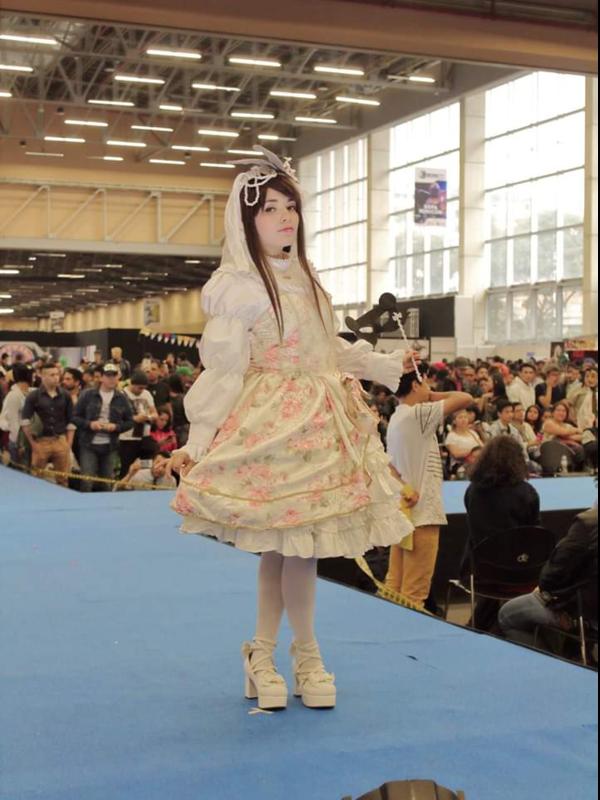 KeruAyakashi's 「Lolita fashion」themed photo (2018/10/26)