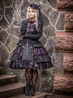 Avonlaeの「Halloween」をテーマにしたコーディネート(2018/10/28)