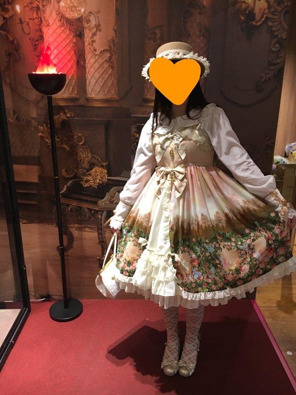 くるみ's 「ベイビーザスターズシャインブライト」themed photo (2017/04/22)