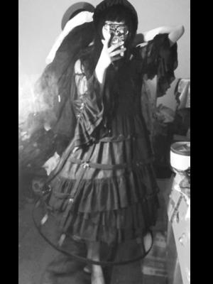 沉迷于红茶和啵酱的风璃's 「Halloween」themed photo (2018/10/29)