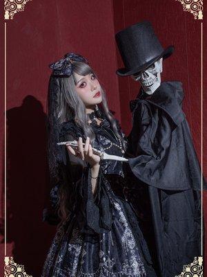 荼蘼子の「Halloween」をテーマにしたコーディネート(2018/10/29)