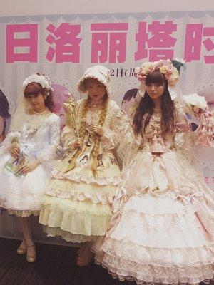 司马小忽悠の「Lolita」をテーマにしたコーディネート(2017/04/22)