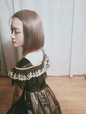 一杯奶绿's 「Classic Lolita」themed photo (2018/10/30)