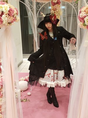 蝶華's 「Gothic&Lolita」themed photo (2018/10/30)