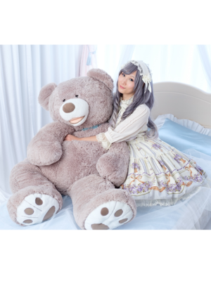 alice15c's 「Lolita」themed photo (2018/11/01)