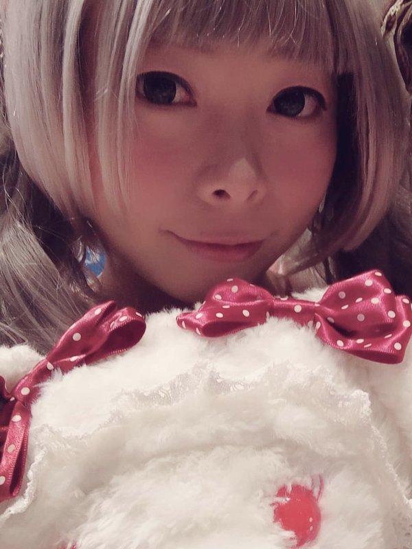 染井染の「Lolita」をテーマにしたコーディネート(2018/11/02)