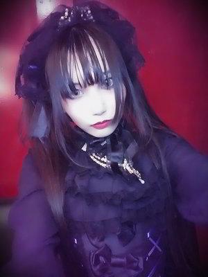 是音梨まりあ(Maria Otonashi)以「Halloween」为主题投稿的照片(2018/11/03)