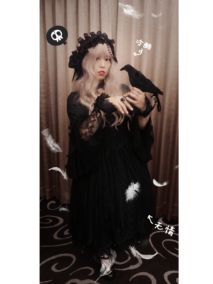 Zora's 「Halloween」themed photo (2018/11/04)