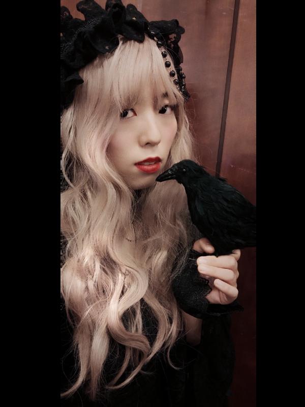 是Zora以「Halloween」为主题投稿的照片(2018/11/04)
