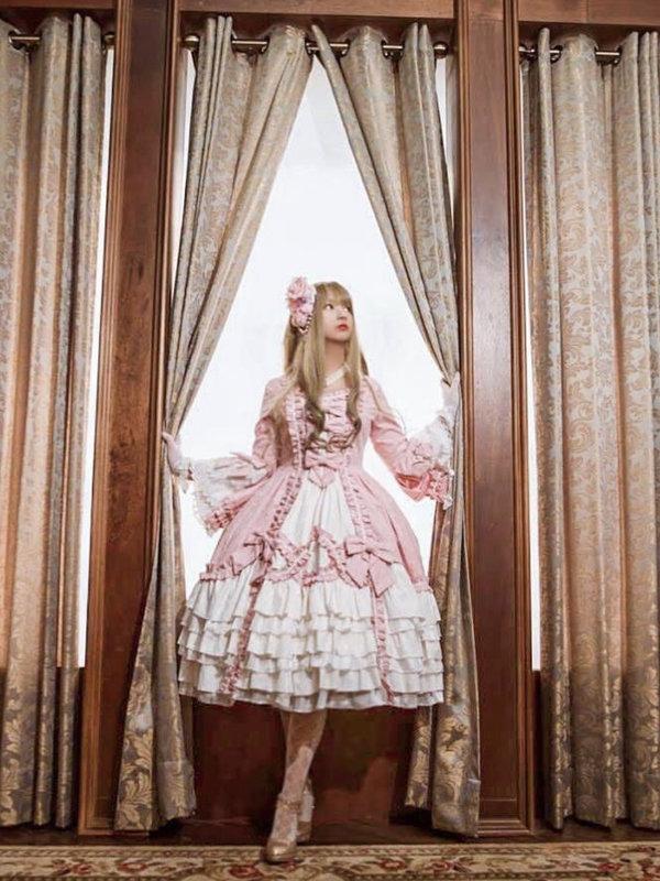 是林柔萱以「Lolita」为主题投稿的照片(2018/11/04)