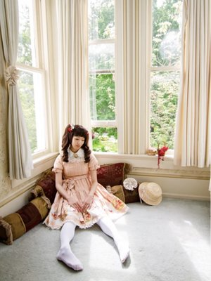 ユリサ★彡's 「Lolita」themed photo (2017/04/25)