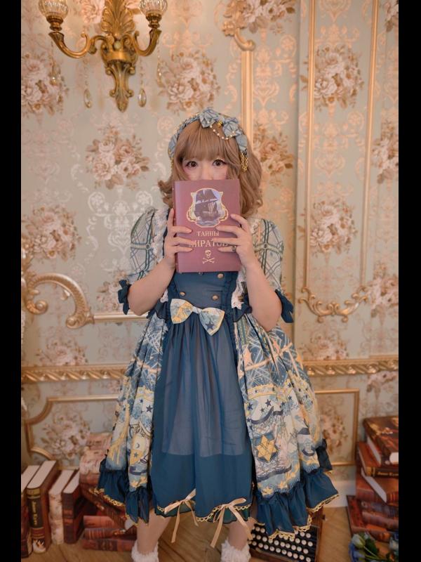 himeの「Lolita」をテーマにしたコーディネート(2018/11/05)