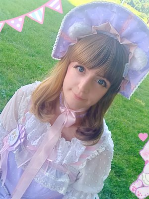 PastelPanda's 「Lolita」themed photo (2018/11/05)