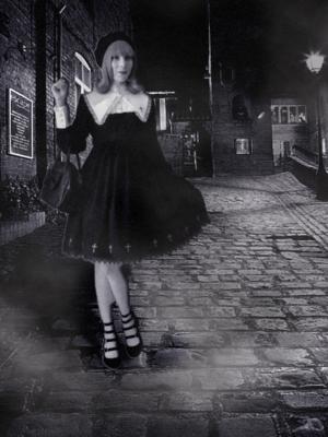Katrikki's 「Gothic Lolita」themed photo (2018/11/06)