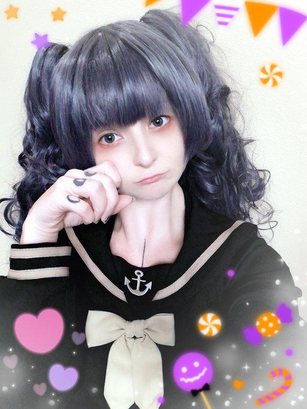 ねむたい の「Sailor」をテーマにしたコーディネート(2018/11/07)