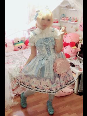 是💎🐬MARiN🐬💎以「Lolita」为主题投稿的照片(2018/11/08)